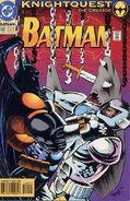 Batman 502