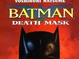 Batman: Death Mask Vol 1 4