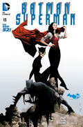 Batman Superman Vol 1 13