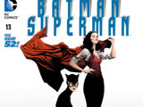 Batman/Superman Vol 1 13