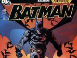 Batman: Reborn