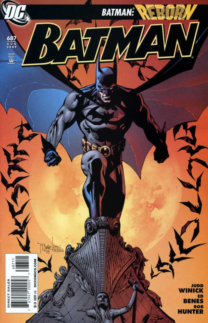 Batman: Reborn | DC Database | FANDOM powered by Wikia