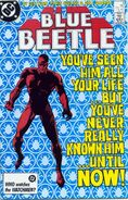 Blue Beetle Vol 6 8