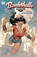 Bombshells United American Soil Collected