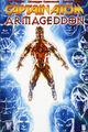 Captain Atom Armageddon TP