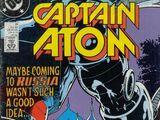 Captain Atom Vol 2 31
