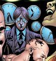 Clock King II Prime Earth 001