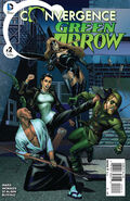 Convergence Green Arrow Vol 1 2
