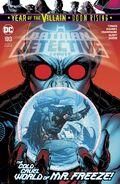 Detective Comics Vol 1 1013