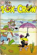 Fox and the Crow Vol 1 70