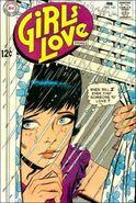 Girls' Love Stories Vol 1 141
