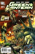 Green Lantern v.4 24