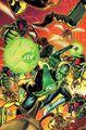 Green Lanterns Vol 1 27 Textless Variant