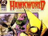 Hawkworld Vol 2 21