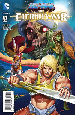 He-Man The Eternity War Vol 1 8