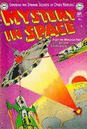 Mystery in Space v.1 15