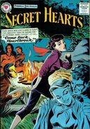 Secret Hearts Vol 1 49
