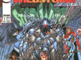 StormWatch Vol 2 1