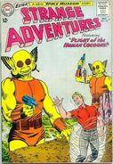 Strange Adventures 157