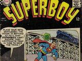 Superboy Vol 1 140