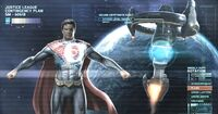 Superman IGAU Ending 0001