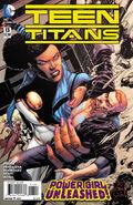 Teen Titans Vol 5 13