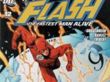 The Flash: The Fastest Man Alive Vol 1 12