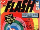 The Flash Vol 1 286