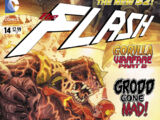 The Flash Vol 4 14