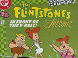 The Flintstones and the Jetsons Vol 1 16