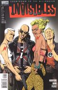 The Invisibles Vol 3 9