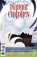 The Twilight Children Vol 1 2