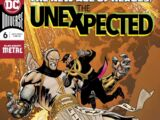 The Unexpected Vol 3 6