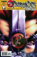 Thundercats Enemy's Pride Vol 1 3