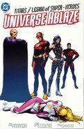 Titans Legion Universe Ablaze 2