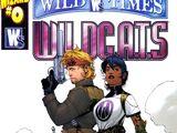 Wild Times: WildC.A.T.s Vol 1 0