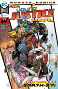 Young Justice Vol 3 8