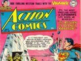 Action Comics Vol 1 182