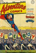 Adventure Comics Vol 1 143