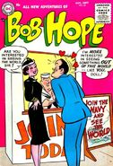 Adventures of Bob Hope Vol 1 34