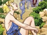 Alethea (The True Amazon)