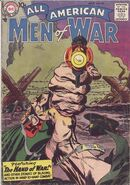 All-American Men of War 59