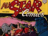 All-Star Comics Vol 1 28