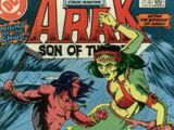 Arak: Son of Thunder Vol 1 34