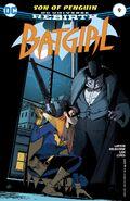 Batgirl Vol 5 9