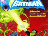 Batman: The Brave and The Bold Vol 1 21