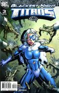 Blackest Night Titans 3