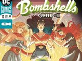 Bombshells United Vol 1 17