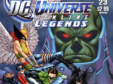DC Universe Online Legends Vol 1 23