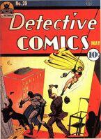 Detective Comics 39